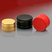Aluminum caps for low-alcohol beverages