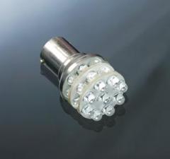 Светодиодна крушка LED 24V