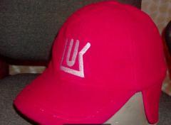 Visors for baseball-caps