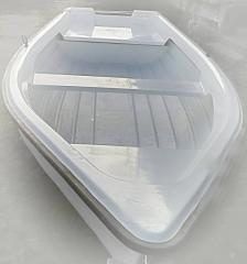 Лодка PB398-2