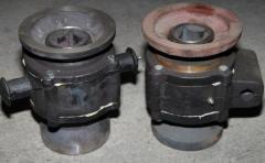 Резервни части за машини и оборудване за