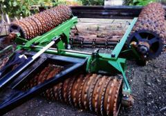 Механизми за селстостопанска техника