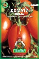 Tomato determinantal seeds