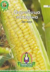 Семена за зеленчуци - Захарна царевица Zea mais