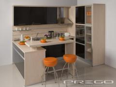 Кухни NOVA