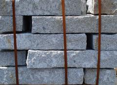 Granite modules