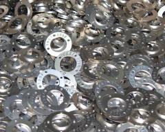 Втулки метални