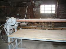 Дървообработващо оборудване