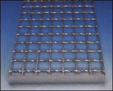SP контактно заварени стандартни решетъчни скари