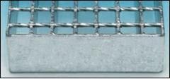 SP контактно заварени решетъчни скари за голямо