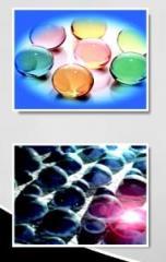 Стъклени перли: 150 - 850 микрона