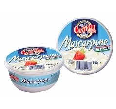 Маскарпоне - крем-сирене