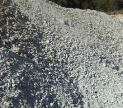 Building limestone