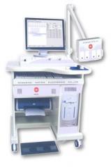4-канална ЕМГ система NTS-2000 (NCC08)