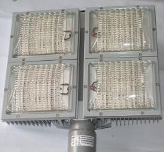 Светодиодни осветителни тела за външно осветление