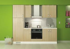 Кухня Арлекин 240