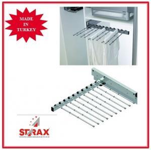 Закачалка изтегляща се за панталони STARAX S6035