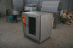 Vapor -convection-equipment