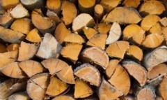 Дърва от дъб