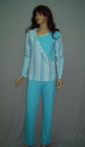 Пижама дамска