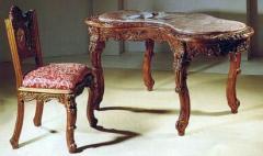 Мебели за трапезария - Колекция Людовик