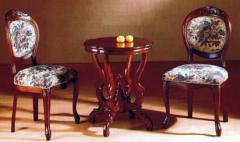 Мебели за трапезария - Колекция Маркиза