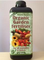 Хранителен разтвор за растения