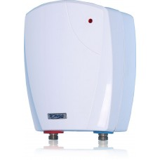 Electric flow water heaters
