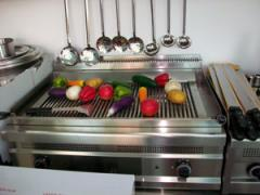 Кухненски машини за Заведения за бързо хранене