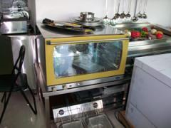 Оборудване за хранителната промишленост