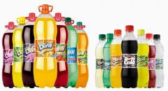 Плодови напитки