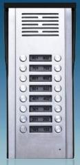Звънчево табло 16A-1