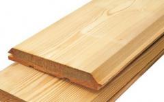Square beam