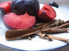 Cherry-plum