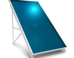 Плосък слънчев колектор меден абсорбер 2 кв. м