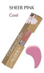 Натурално червило Sheer pink
