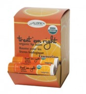 Балсами за устни Tangerine 24 бр.