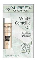 Овлажняващо олио Бяла Камелия