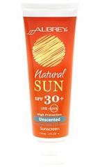 Слънцезащитен крем SPF 30 без аромат