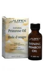 92% Органични съставки Вечерна иглика – олио