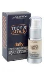 Крем очен контур за мъже