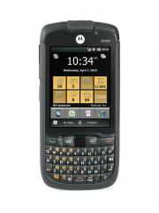 Бизнес мобилен компютър Motorola ES400