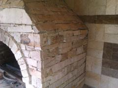Building walling materials