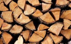 Нарязан дървен материал 1 м.