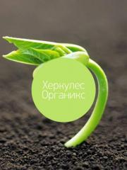 Органични торове «Херкулес Органикс» прах