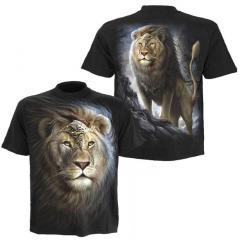 Тениска Spiral Gothic T-Shirt - Majestic