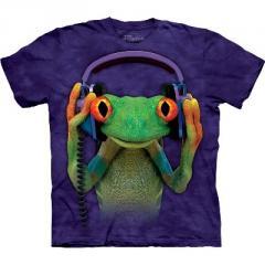 Тениска DJ Peace