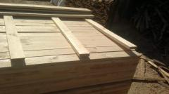 Components for pallets, cargo trays