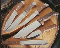 Universal knives