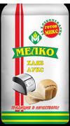 Готов микс за хляб ЛУКС Мелко